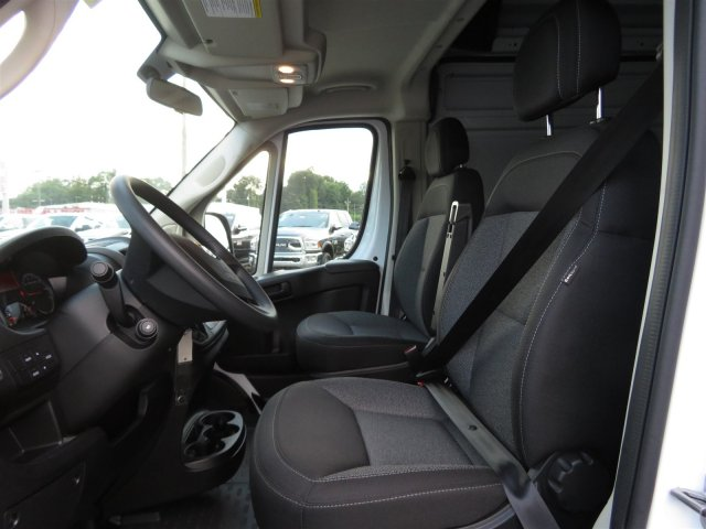 2018 ProMaster 3500 High Roof FWD,  Empty Cargo Van #180040 - photo 16