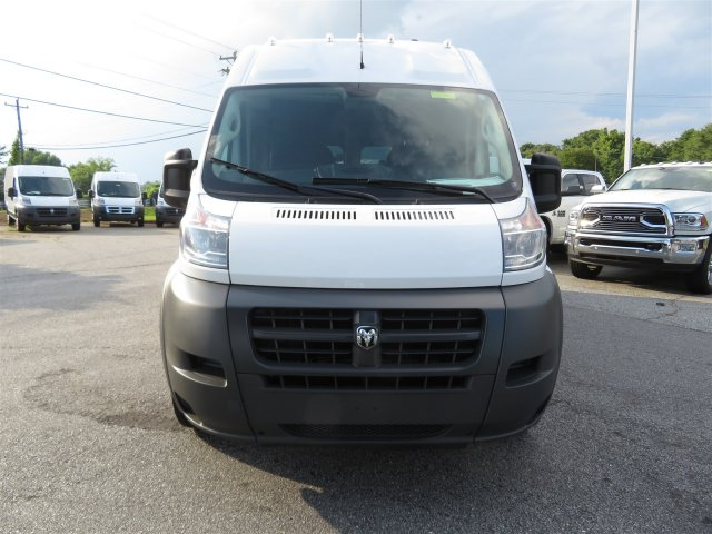 2018 ProMaster 3500 High Roof FWD,  Empty Cargo Van #180040 - photo 4