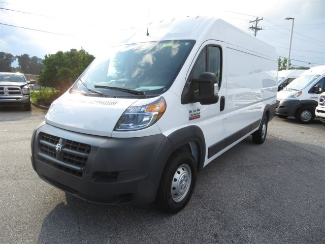 2018 ProMaster 3500 High Roof FWD,  Empty Cargo Van #180040 - photo 5