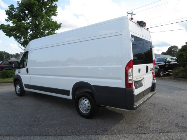 2018 ProMaster 3500 High Roof FWD,  Empty Cargo Van #180040 - photo 8