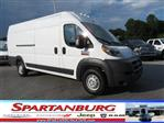 2018 ProMaster 3500 High Roof FWD,  Empty Cargo Van #180040 - photo 1