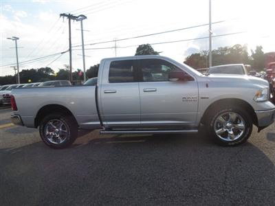 2018 Ram 1500 Quad Cab 4x4,  Pickup #180050 - photo 12