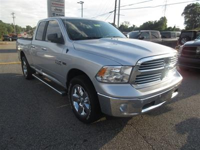 2018 Ram 1500 Quad Cab 4x4,  Pickup #180050 - photo 3