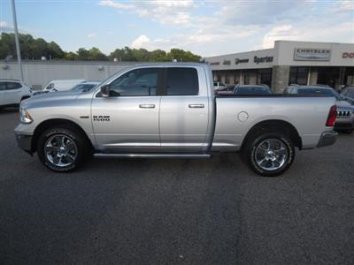 2018 Ram 1500 Quad Cab 4x4,  Pickup #180050 - photo 7