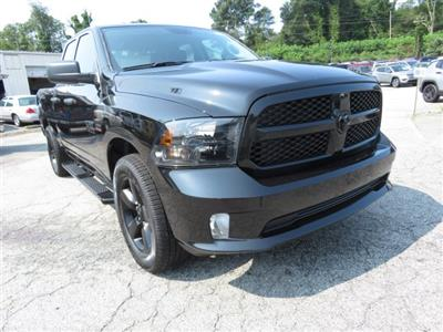 2018 Ram 1500 Quad Cab 4x4,  Pickup #180106 - photo 3