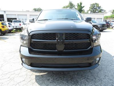 2018 Ram 1500 Quad Cab 4x4,  Pickup #180106 - photo 4