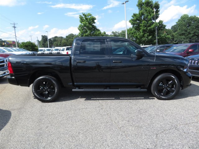 2018 Ram 1500 Crew Cab 4x4,  Pickup #180117 - photo 12