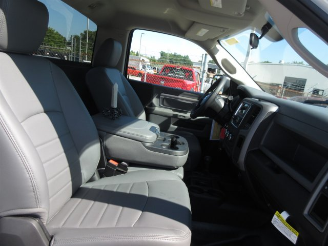 2018 Ram 5500 Regular Cab DRW 4x4,  Cab Chassis #180145 - photo 13