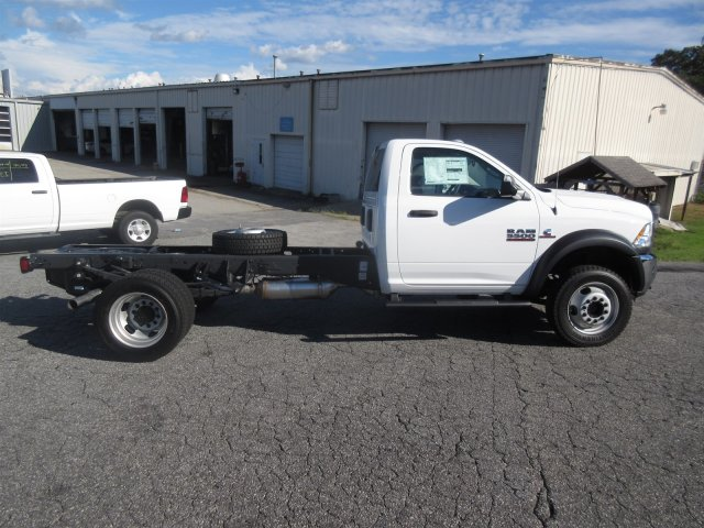 2018 Ram 5500 Regular Cab DRW 4x4,  Cab Chassis #180157 - photo 12
