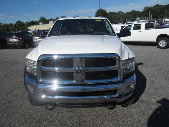2018 Ram 5500 Regular Cab DRW 4x4,  Cab Chassis #180157 - photo 4