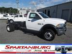 2018 Ram 5500 Regular Cab DRW 4x4,  Cab Chassis #180157 - photo 1