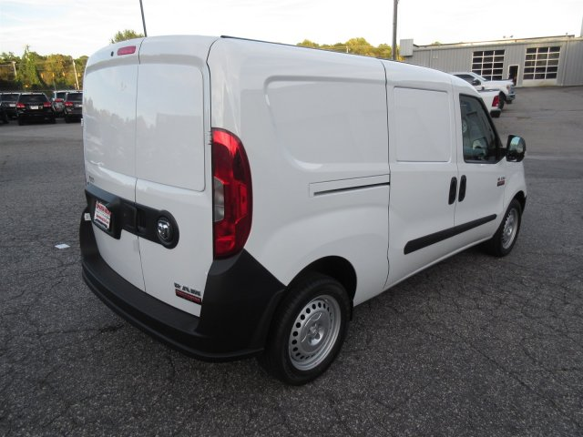 2018 ProMaster City FWD,  Empty Cargo Van #180176 - photo 2
