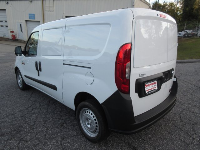 2018 ProMaster City FWD,  Empty Cargo Van #180176 - photo 9