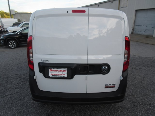 2018 ProMaster City FWD,  Empty Cargo Van #180176 - photo 10