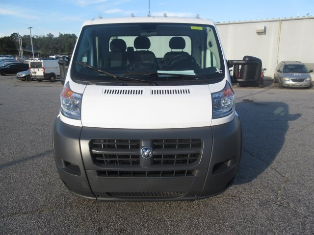 2018 ProMaster 3500 Standard Roof FWD,  Cab Chassis #180182 - photo 4