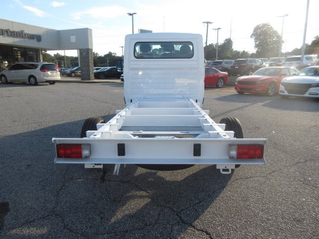2018 ProMaster 3500 Standard Roof FWD,  Cab Chassis #180182 - photo 10