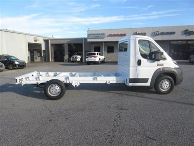 2018 ProMaster 3500 Standard Roof FWD,  Cab Chassis #180182 - photo 12