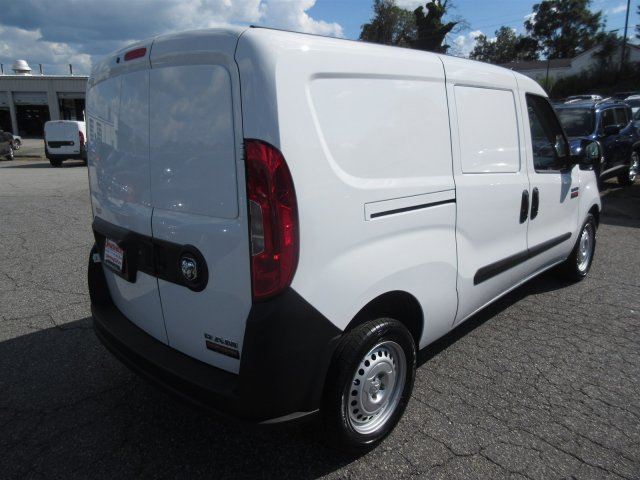 2018 ProMaster City FWD,  Empty Cargo Van #180184 - photo 11