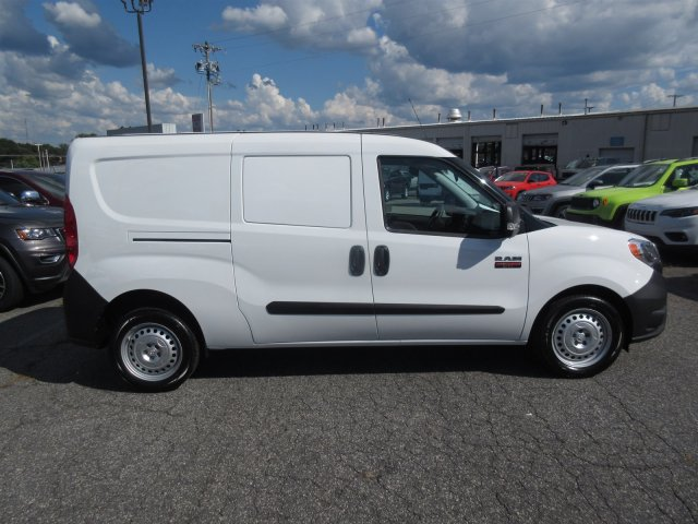 2018 ProMaster City FWD,  Empty Cargo Van #180184 - photo 13