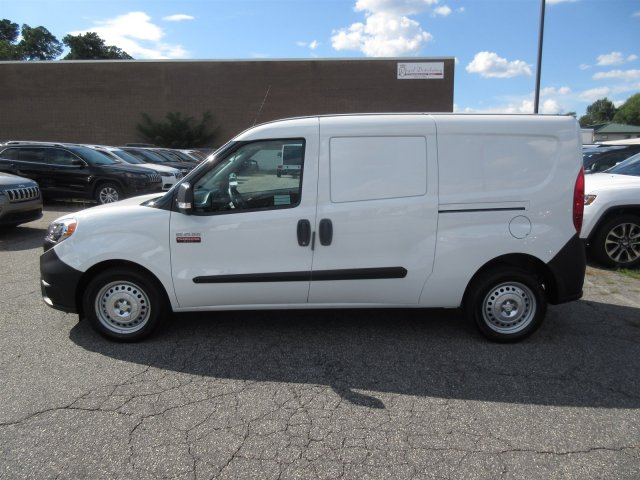 2018 ProMaster City FWD,  Empty Cargo Van #180184 - photo 7