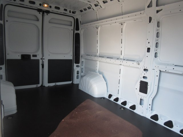 2018 ProMaster 2500 High Roof FWD,  Empty Cargo Van #180186 - photo 2