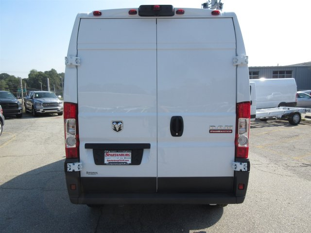 2018 ProMaster 2500 High Roof FWD,  Empty Cargo Van #180186 - photo 10
