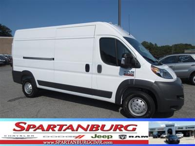 2018 ProMaster 2500 High Roof FWD,  Empty Cargo Van #180186 - photo 1