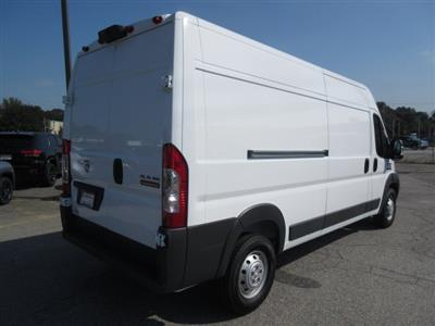 2018 ProMaster 2500 High Roof FWD,  Empty Cargo Van #180186 - photo 11