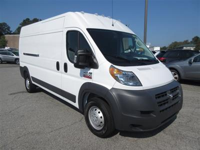 2018 ProMaster 2500 High Roof FWD,  Empty Cargo Van #180186 - photo 3