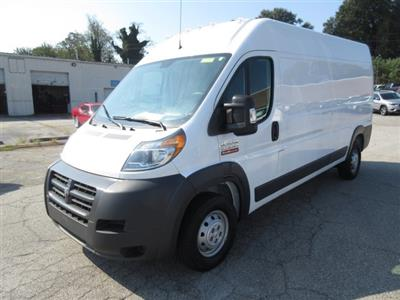 2018 ProMaster 2500 High Roof FWD,  Empty Cargo Van #180186 - photo 5