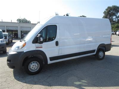 2018 ProMaster 2500 High Roof FWD,  Empty Cargo Van #180186 - photo 6