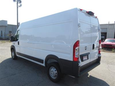 2018 ProMaster 2500 High Roof FWD,  Empty Cargo Van #180186 - photo 9