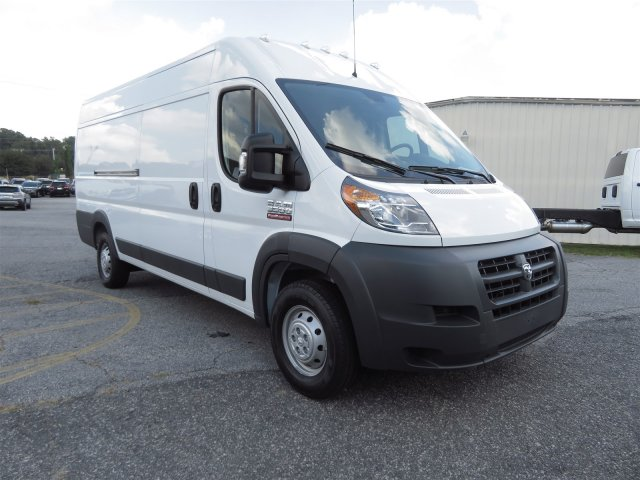 2018 ProMaster 3500 High Roof FWD,  Empty Cargo Van #180189 - photo 3