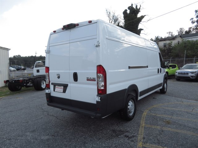 2018 ProMaster 3500 High Roof FWD,  Empty Cargo Van #180189 - photo 10