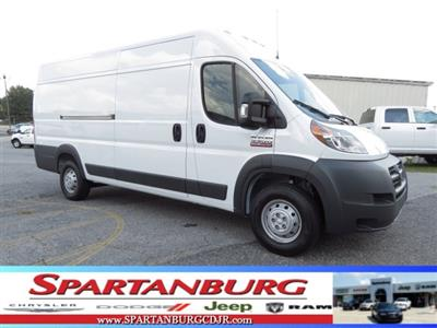 2018 ProMaster 3500 High Roof FWD,  Empty Cargo Van #180189 - photo 1