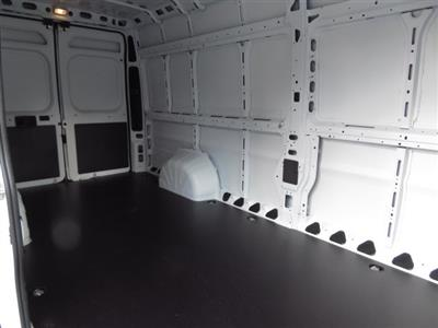 2018 ProMaster 3500 High Roof FWD,  Empty Cargo Van #180189 - photo 2