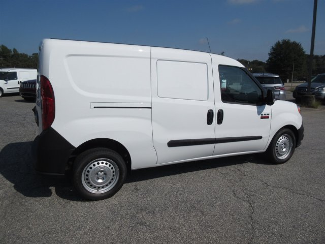 2018 ProMaster City FWD,  Empty Cargo Van #180190 - photo 12