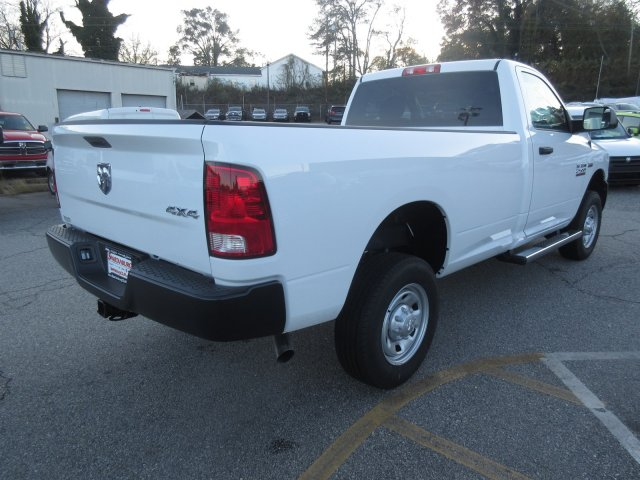 2018 Ram 2500 Regular Cab 4x4,  Pickup #180195 - photo 2