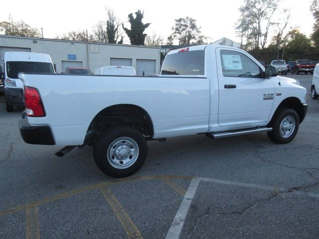 2018 Ram 2500 Regular Cab 4x4,  Pickup #180195 - photo 11