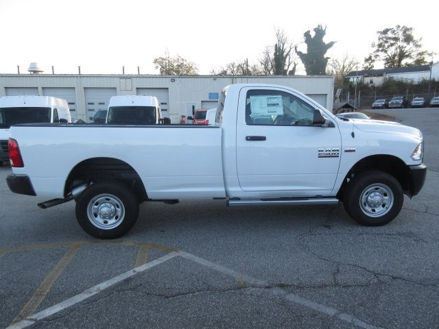 2018 Ram 2500 Regular Cab 4x4,  Pickup #180195 - photo 12