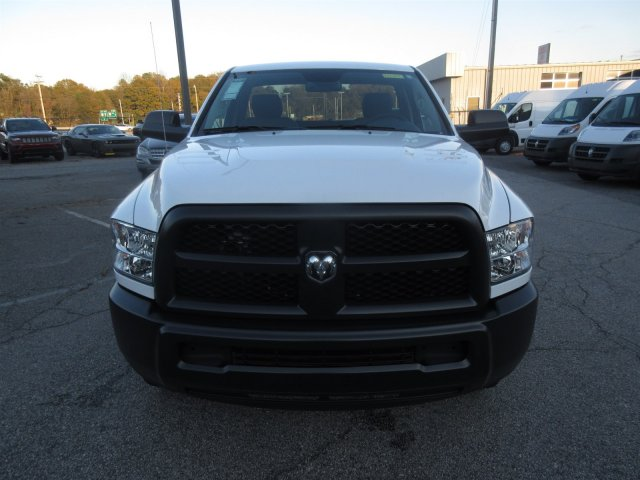 2018 Ram 2500 Regular Cab 4x4,  Pickup #180195 - photo 4