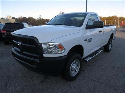 2018 Ram 2500 Regular Cab 4x4,  Pickup #180195 - photo 5