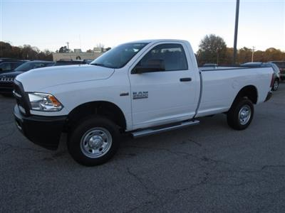 2018 Ram 2500 Regular Cab 4x4,  Pickup #180195 - photo 6