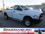 2018 Ram 2500 Regular Cab 4x4,  Pickup #180195 - photo 1