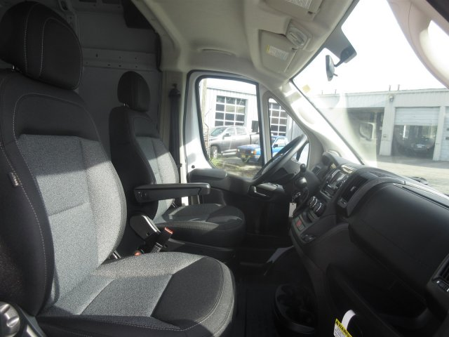 2018 ProMaster 3500 High Roof FWD,  Empty Cargo Van #180200 - photo 14