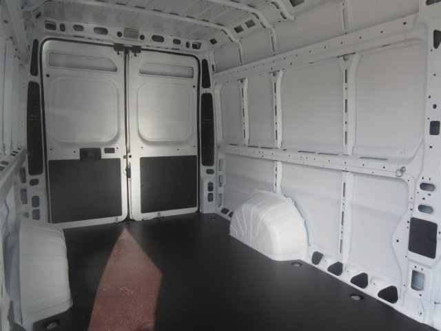 2018 ProMaster 3500 High Roof FWD,  Empty Cargo Van #180200 - photo 2