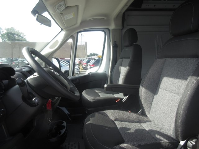 2018 ProMaster 3500 High Roof FWD,  Empty Cargo Van #180200 - photo 15