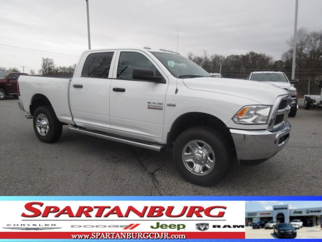 2018 Ram 2500 Crew Cab 4x4,  Pickup #180266 - photo 1