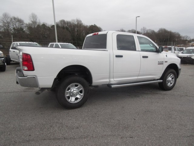 2018 Ram 2500 Crew Cab 4x4,  Pickup #180266 - photo 11
