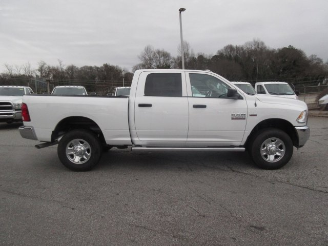 2018 Ram 2500 Crew Cab 4x4,  Pickup #180266 - photo 12